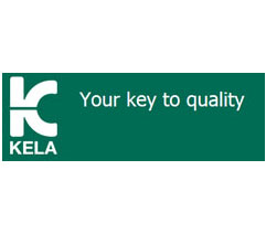 Kela Laboratories from Belgium